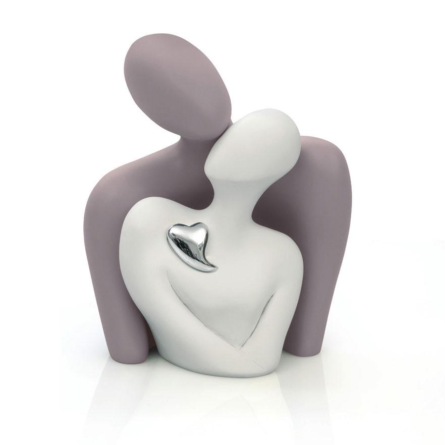 Bongelli Preziosi Innamorati Mezzobusto In Miniatura In Vari Colori