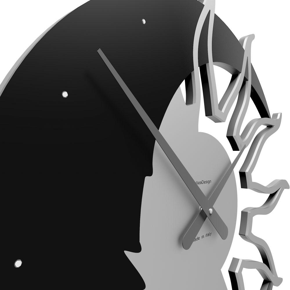 Callea design collezione sole & luna orologio da parete dal design ...